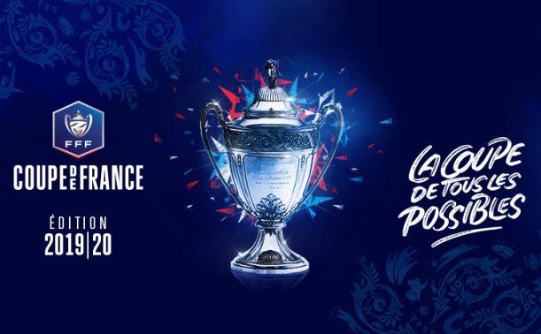 Tirage troisième tour de coupe de France