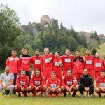 Coupe de france: Victoire de l'ASCJ