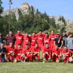 Coupe Big Mat : Victoire de L'ASCJ B contre les Fontenelles