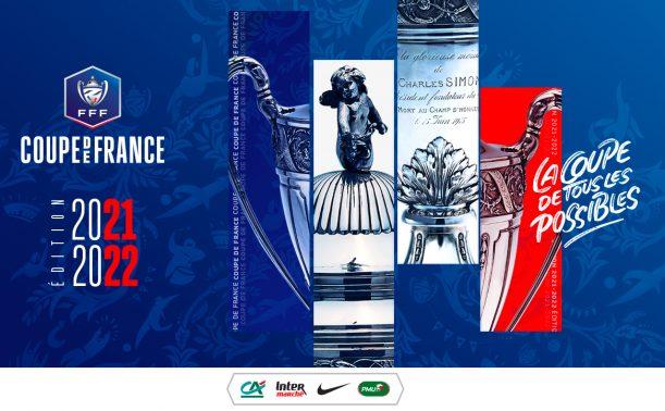 Ça passe en Coupe de France !